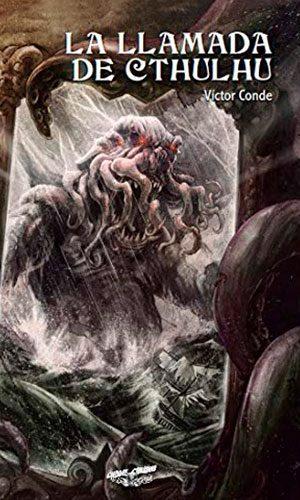 Choose Cthulhu Edición de Lujo - La Llamada de Cthulhu de H.P. Lovercraft