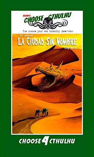 libro-vintage-vol4-choose-cthulhu-la-ciudad-sin-nombre