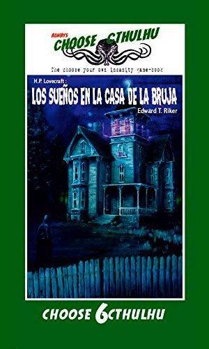 libro-vintage-vol6-choose-cthulhu-los-sueños-en-la-casa-de-la-bruja